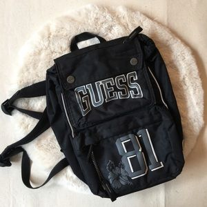 2000s Guess backpack